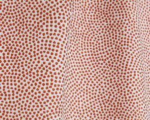H0 00063473 ESCALE Brique Scalamandre Fabric
