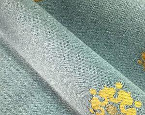 H0 00064146 VERNET Bleu Scalamandre Fabric