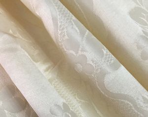 H0 00084072 VALENCAY Nacre Scalamandre Fabric
