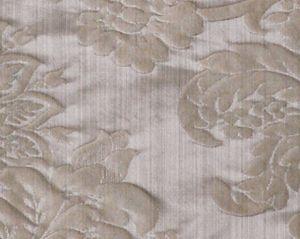 H0 00094212 ATHENAIS Argent Scalamandre Fabric