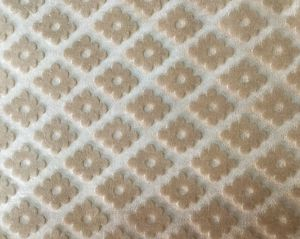 H0 00100365 BOURGES Sables Scalamandre Fabric