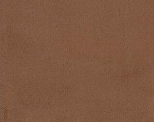 H6 0006SARA SARABELLE SUEDE Saddle Old World Weavers Fabric