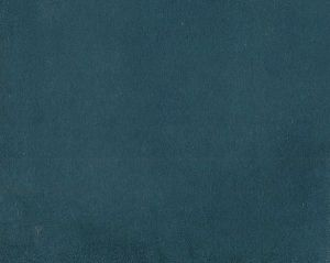 H6 0016SARA SARABELLE SUEDE Teal Old World Weavers Fabric