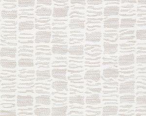LU 00018077 MARBLE MOUNTAIN Winter White Old World Weavers Fabric