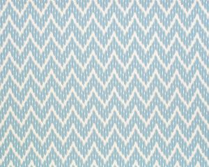 PS 00015127 WHITE WATER Sky Blue Old World Weavers Fabric