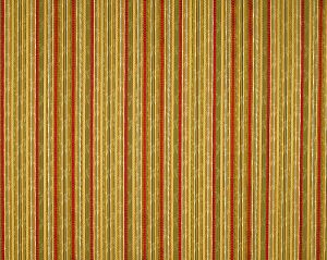 26165-001 RAVELLO Mustard, Tarragon Ruby Scalamandre Fabric