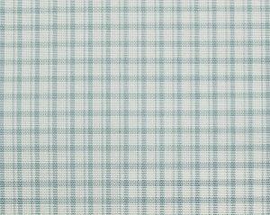 26983-001 ASTOR CHECK Sky Scalamandre Fabric