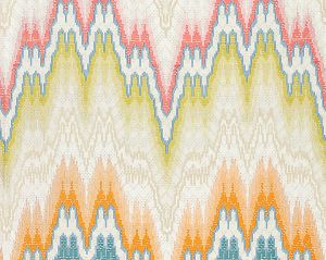 27070-001 BARGELLO Bloom Scalamandre Fabric