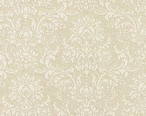27094-001 SAN LUCA DAMASK Alabaster Scalamandre Fabric