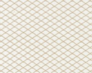 27101-001 TRISTAN WEAVE White Sand Scalamandre Fabric