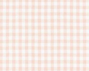 27166-001 SWEDISH LINEN CHECK Blush Scalamandre Fabric