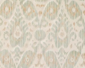 27015-002 TASHKENT VELVET Aquamarine Scalamandre Fabric