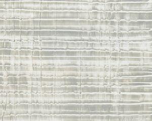 SC 0002WP88368 CROSSCURRENT Silver Scalamandre Wallpaper