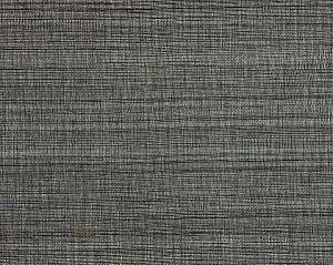 SC 0003WP88339 STRIE SISAL Graphite Scalamandre Wallpaper