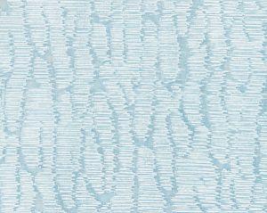 SC 0003WP88369 RAINSHADOW Blue Ice Scalamandre Wallpaper