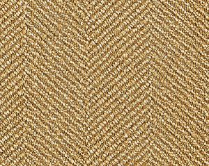 K65108-004 SAVILE HERRINGBONE Latte Scalamandre Fabric