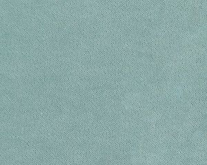 K65110-006 AURORA VELVET Aquamarine Scalamandre Fabric