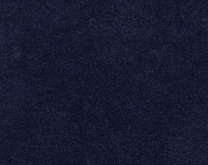 K65110-009 AURORA VELVET Navy Scalamandre Fabric