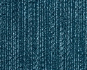 K65111-009 STRIE VELVET SC Teal Scalamandre Fabric