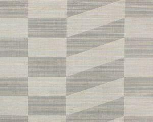 WLC MOV41702 ILLUMINA Grey Scalamandre Wallpaper