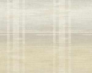 WMA MF000814 TRISTAN Silver Scalamandre Wallpaper