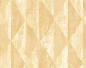 WMA MF030504 TOBY Gold Scalamandre Wallpaper