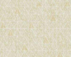 WMA ST040913 SUMMIT Custard Scalamandre Wallpaper