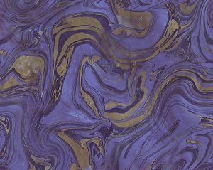 WMA ST090910 PETRA Purple Haze Scalamandre Wallpaper