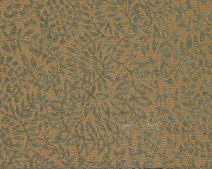 WR 72121844 WOODLAND Aquamarine Old World Weavers Fabric