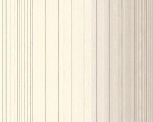 WRK 0073VERT VERTICAL STRIPE Tan Missoni Home Wallpaper