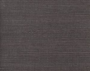 WRK 1039WEST WEST END WEAVE Graphite Scalamandre Wallpaper
