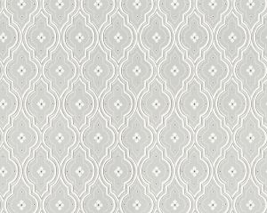WSB 00310424 VIOLA Light Grey Sandberg Wallpaper