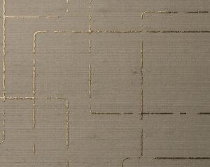 WTT 651280 SHAMBALA SILK Cappucino Scalamandre Wallpaper