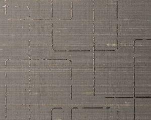 WTT 651283 SHAMBALA SILK Drift Scalamandre Wallpaper
