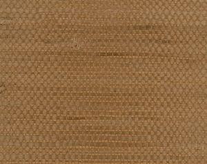 WTW 0431JUST JUSTIN JUTE Tobacco Scalamandre Wallpaper