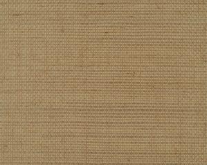 WTW 0435SIMP SIMPLY SISAL Custard Scalamandre Wallpaper