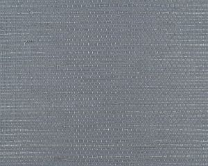 WTW 0469NITE NIGHTLIFE SISAL Blue Mist Scalamandre Wallpaper