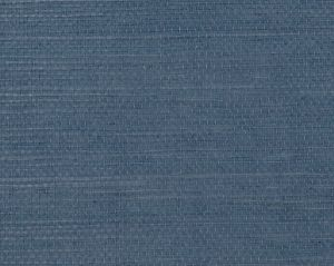 WTW 0472SIMP SIMPLY SISAL Blue Scalamandre Wallpaper