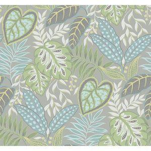 2785-87421 Jasmine Meadow Brewster Wallpaper