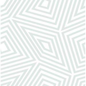 2785-24827 Kaleidoscope Cloud Brewster Wallpaper