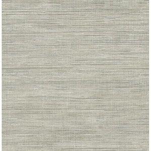 2785-24859 Faux Grass Graphite Brewster Wallpaper