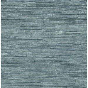 2785-24858 Faux Grass Aegean Brewster Wallpaper