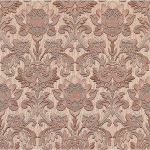 Z1737 Dis Scudo Damask Pink Brewster Wallpaper
