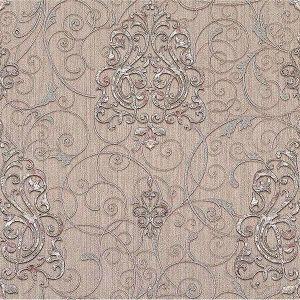 Z1758 Dis Zeno Damask Blush Brewster Wallpaper