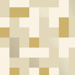2889-25223 Alby Geometric Multicolor Brewster Wallpaper