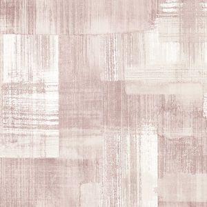 2889-25228 Trosa Brushstroke Light Pink Brewster Wallpaper