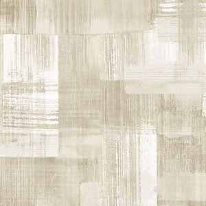 2889-25229 Trosa Brushstroke Beige Brewster Wallpaper