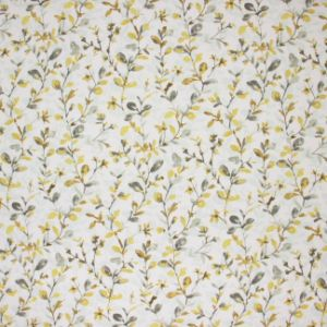 SMILING EYES Gold Dust Carole Fabric