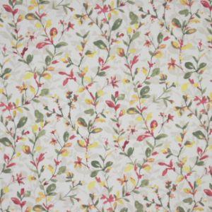 SMILING EYES Nectar Carole Fabric