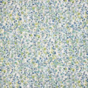 SPRING STEPS Dewdrop Carole Fabric